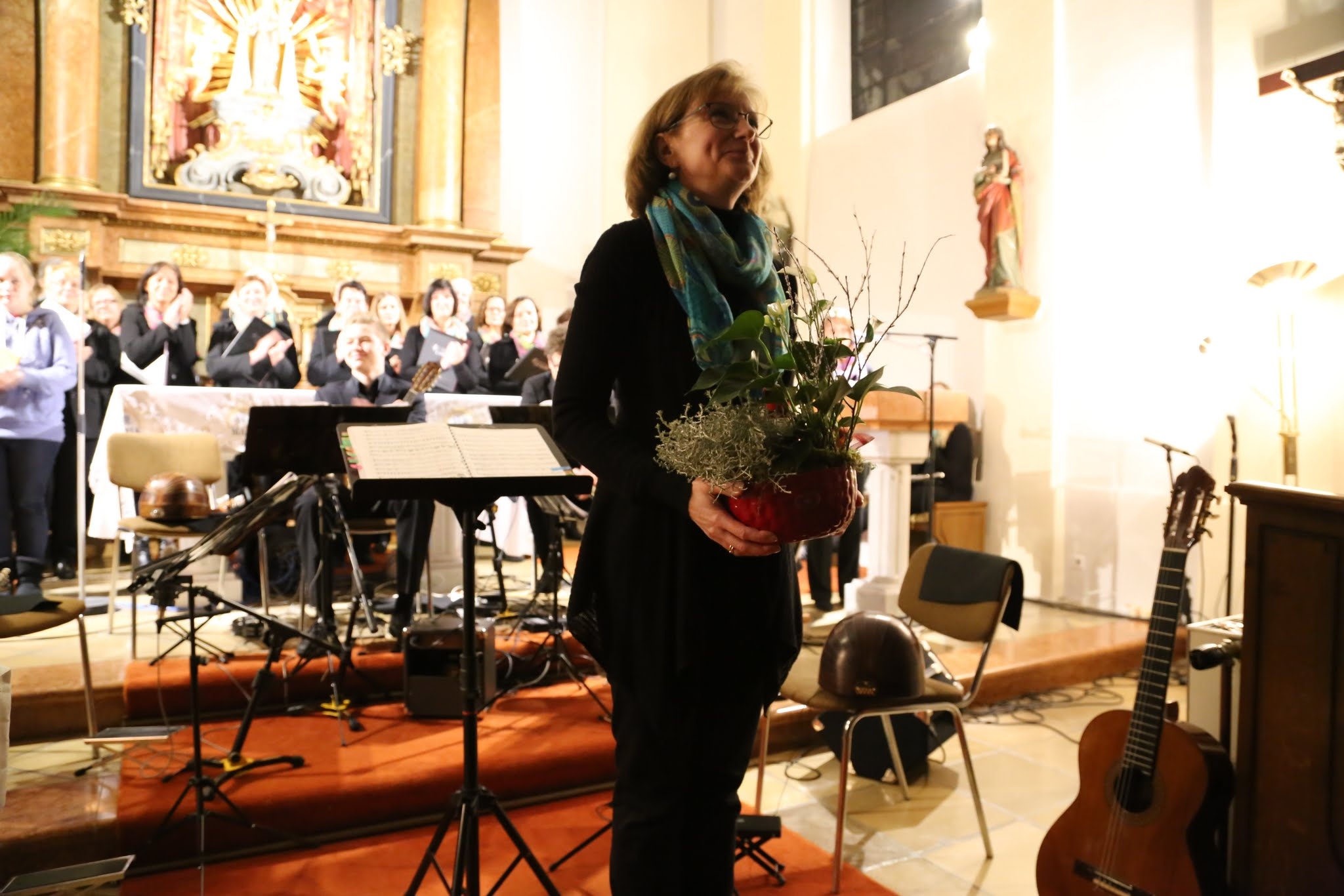 "Adventkonzert ""Glory to the King"""